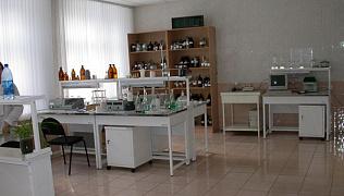 Лаборатория участвовала в межлабораторных сравнительных испытаниях