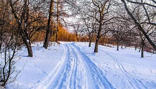 Область аккредитации лаборатории расширена на анализ снежного покрова.
